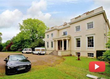 Thumbnail 2 bed flat to rent in Trehill House, Trehill Lane, Kenn, Exeter