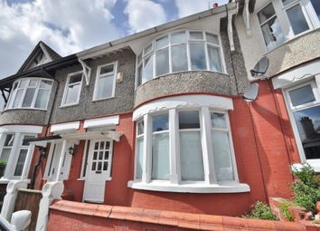 Thumbnail 3 bed terraced house for sale in Kirkland Road, New Brighton, Wallasey