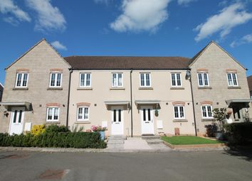 Thumbnail 2 bed semi-detached house for sale in Fishers Mead, Long Ashton, Bristol