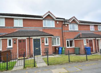 Thumbnail 2 bed terraced house for sale in Ribble Drive, Whitefield, Manchester