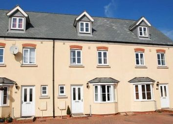 Thumbnail 4 bed terraced house for sale in The Hurlings, St. Columb