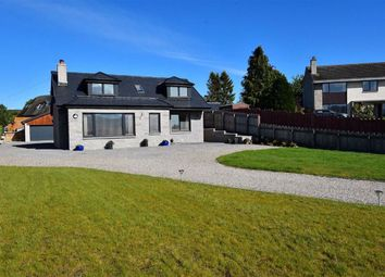 Thumbnail 3 bedroom detached house for sale in Golf Course Road, Grantown-On-Spey