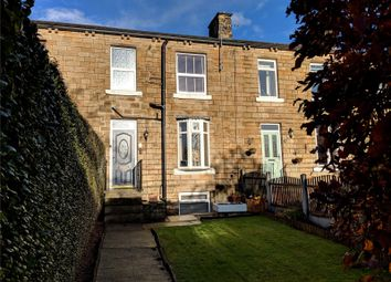 Thumbnail 3 bed terraced house for sale in Oddfellow Street, Mirfield, West Yorkshire