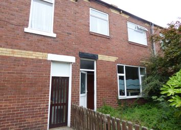 2 bed flat for sale in Beatrice Street, Ashington NE63