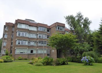 Thumbnail 1 bed flat to rent in Onslow Court, 16 Lethington Avenue, Shawlands, Glasgow