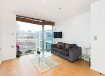 Tanner Street, London Bridge SE1. 1 bed flat