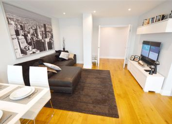 Thumbnail 2 bedroom flat for sale in Mariner House, 157 High Street, Southend-On-Sea, Essex