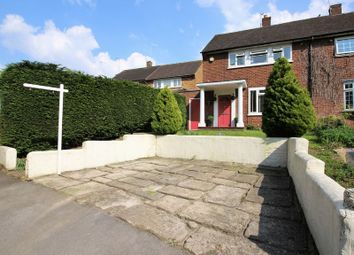 3 bed semi-detached house for sale in Stapleton Road, Borehamwood WD6