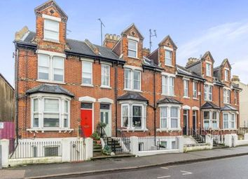 Thumbnail 4 bed terraced house for sale in Maidstone Road, Rochester, Kent