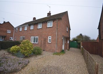 Thumbnail 3 bed property for sale in Barnfield Close, Hickling, Norwich