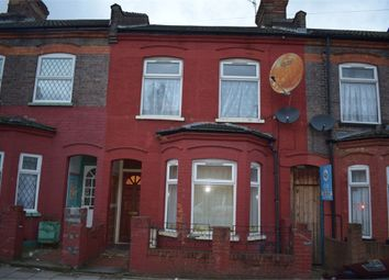 Thumbnail 3 bedroom terraced house for sale in Ash Road, Luton, Bedfordshire