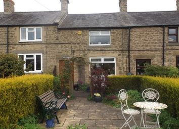 Thumbnail 2 bed terraced house for sale in Blue Row, Heddon On The Wall, Northumberland