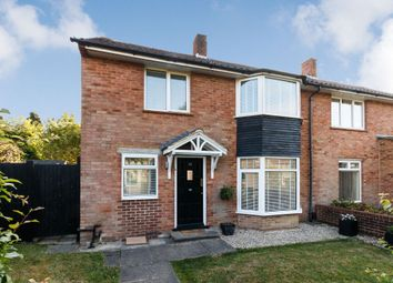 Thumbnail 3 bed semi-detached house for sale in Vincent Rise, Bracknell, Berkshire