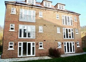Thumbnail 2 bed flat for sale in Churchview Close, Caterham, Surrey