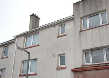 Thumbnail 1 bed flat for sale in 1D Foundry Lane, Stranraer