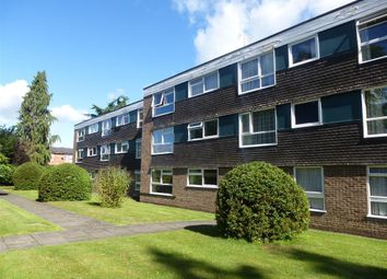 Thumbnail 2 bed flat to rent in The Hawthorns, Comberton Road, Kidderminster