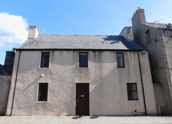 Thumbnail 4 bed terraced house for sale in Swanson Street, Thurso