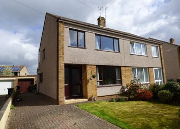 Thumbnail 3 bed semi-detached house for sale in Rockside Gardens, Frampton Cotterell, Bristol