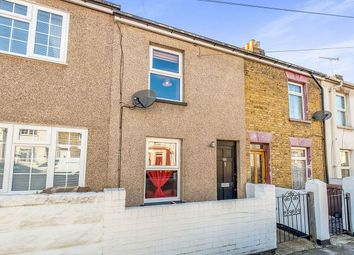 Thumbnail 2 bed terraced house for sale in King Street, Gillingham