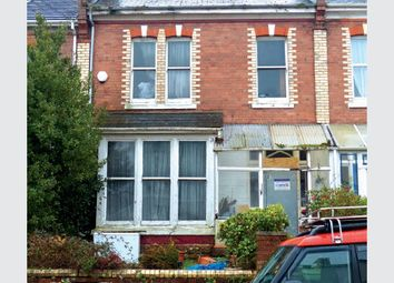 Thumbnail 3 bedroom terraced house for sale in Elmsleigh Road, Paignton