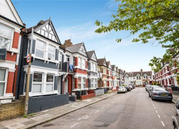 Thumbnail 2 bed flat for sale in St Margarets Avenue, Turnpike Lane, London