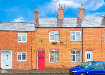 Thumbnail 1 bed cottage for sale in West Street, Geddington