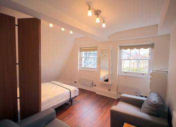 Thumbnail  Studio to rent in Fitzroy Street, Fitzrovia
