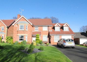 Thumbnail 4 bed detached house for sale in Rookery Drive, Aigburth, Liverpool