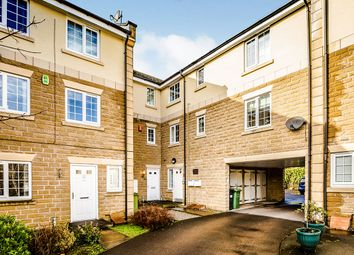Thumbnail 1 bed flat for sale in Annie Smith Way, Birkby, Huddersfield, West Yorkshire