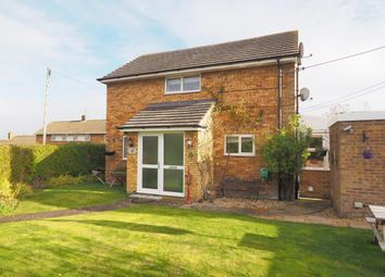 Thumbnail 3 bed end terrace house for sale in Anne Crescent, Durrington, Salisbury