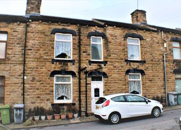 Thumbnail 2 bed terraced house for sale in Colbeck Row, Birstall, Batley