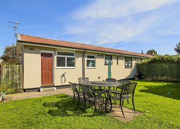 Thumbnail 3 bed semi-detached bungalow for sale in Holmestrand Avenue, Burnley, Lancashire