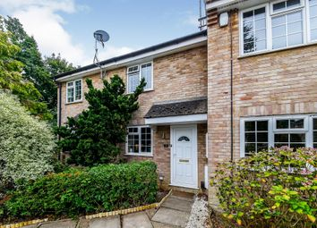 Thumbnail 2 bed terraced house for sale in Heronswood Court, Horley