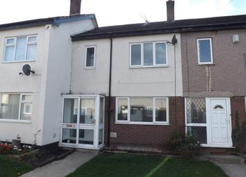 Thumbnail 3 bed terraced house for sale in Bodtegwal Terrace, St George, Abergele, Conwy