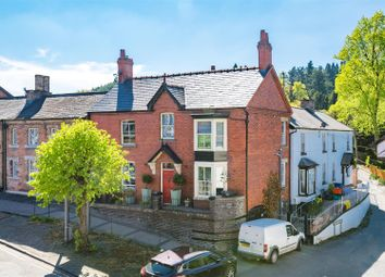 Thumbnail 5 bed property for sale in Clifton House, Long Bridge Street, Llanidloes