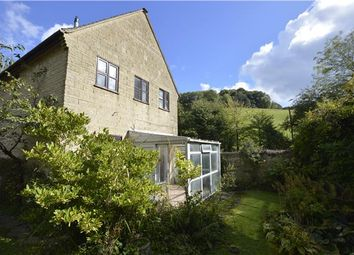 Thumbnail 3 bed detached house for sale in Millpond End, Woodchester, Gloucestershire