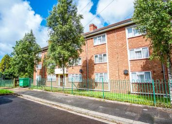 Thumbnail 2 bedroom flat for sale in Roselarge Gardens, Bristol