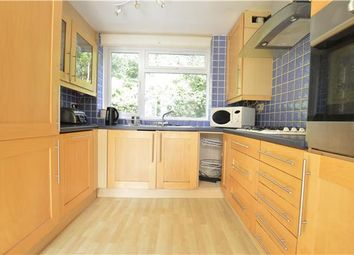 Thumbnail 4 bed terraced house to rent in Grosse Way, Puntney, London
