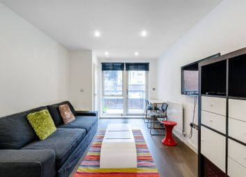 Thumbnail 1 bed flat to rent in St Pancras Way, Mornington Crescent