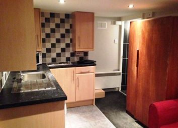 Thumbnail 1 bedroom flat to rent in Stanmore Road, Birmingham