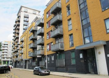 Thumbnail 2 bedroom flat for sale in Tarves Way, London