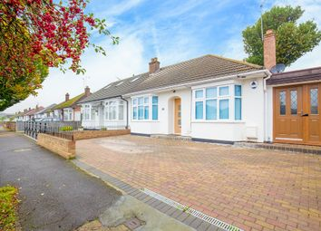 Thumbnail 3 bed semi-detached bungalow for sale in Willow Grove, Ruislip