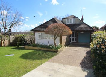 Thumbnail 3 bed bungalow for sale in Woodlands Drive, Woodlands Drive, South Godstone