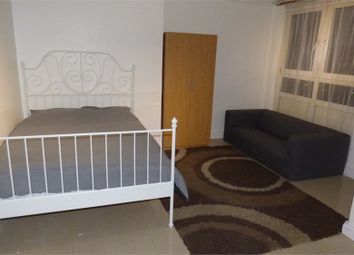 Thumbnail 1 bed flat to rent in Tidey Street, London