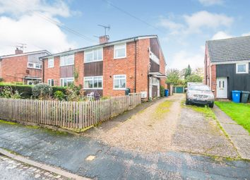 2 bed maisonette for sale in North Town Moor, Maidenhead SL6