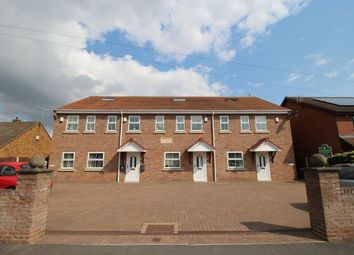 Thumbnail 2 bed flat to rent in Redbourne Road, Bentley, Doncaster