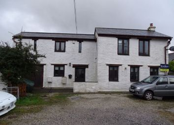 Thumbnail 2 bed detached house to rent in Addington North, Liskeard