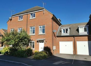 Thumbnail 4 bed semi-detached house for sale in North Baddesley, Southampton, Hampshire