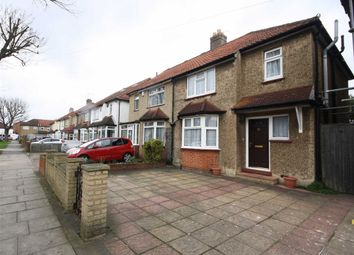 Thumbnail 3 bed semi-detached house for sale in Hamilton Avenue, Tolworth, Surbiton