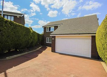 Thumbnail 4 bed detached house for sale in Lindsay Park, Worsthorne, Lancashire